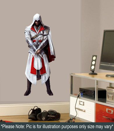 Assassin S Creed On Pinterest Assassins Creed Vinyl