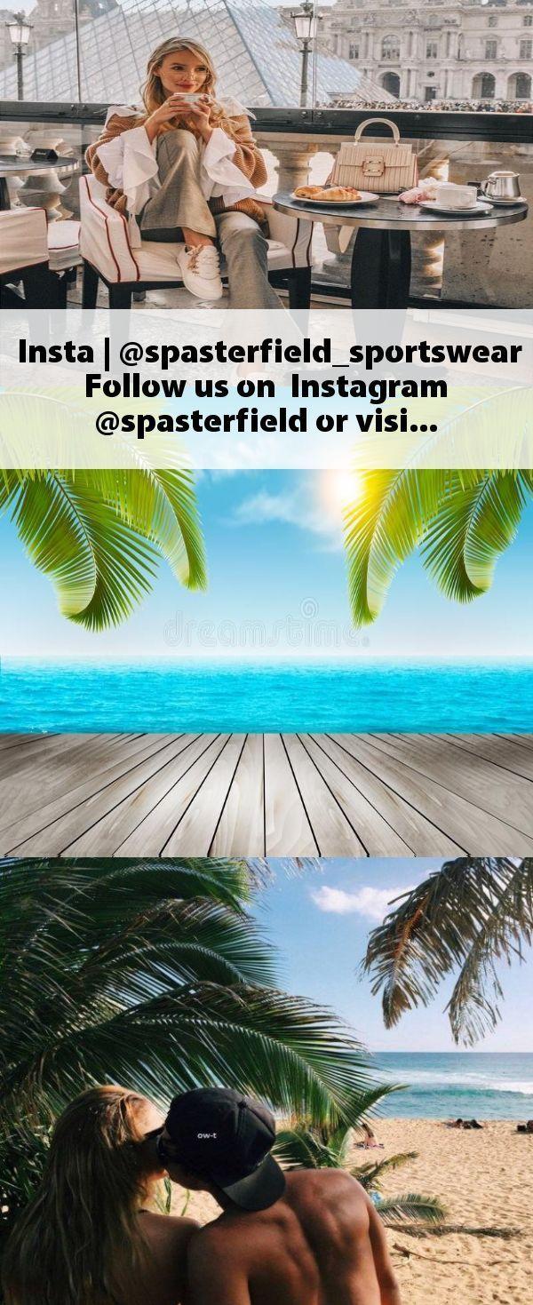 Insta | @spasterfield_sportswear ☾ Follow us on Instagram ...