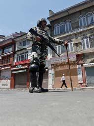 Unprecedented 31 Days Of Curfew In Kashmir, Chief Minister Reaches Delhi: 10 Facts