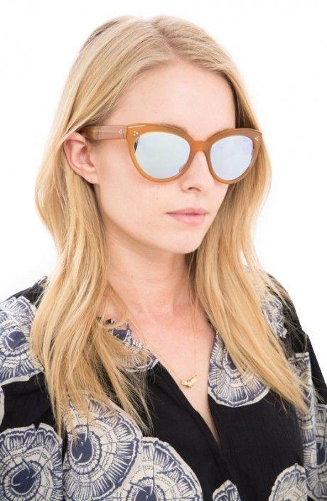 c5cbc849353 Oliver Peoples Roella Sunglasses