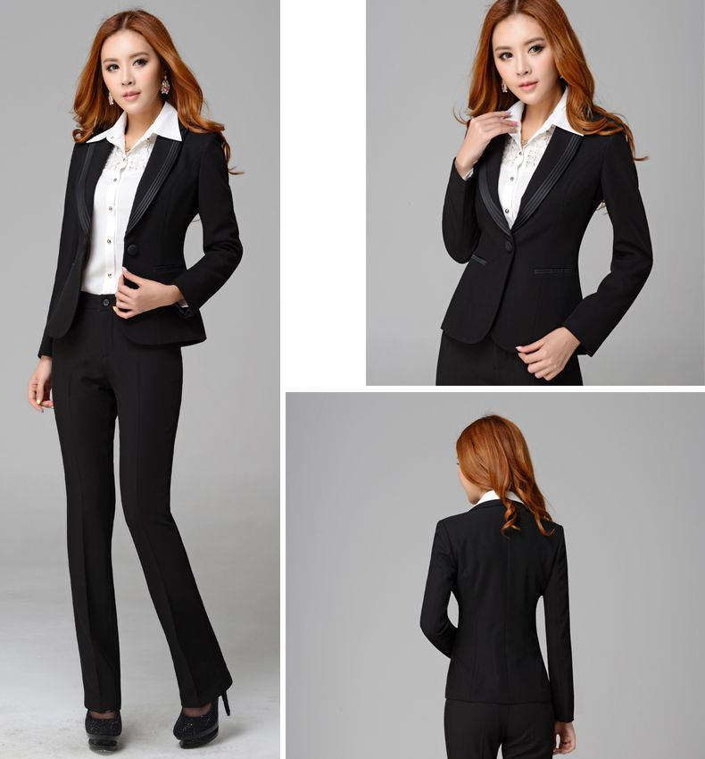 formal suits for women | Formal Suits for Women | Pinterest | For ...