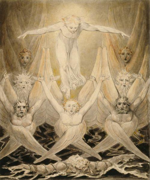 William Blake 1757–1827