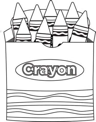 Phone Coloring Crayola Crayon Coloring Pages About Coloring ...