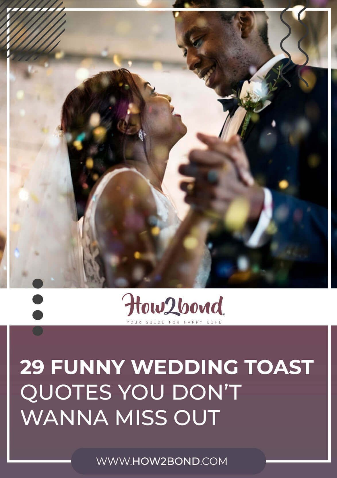 Don S Miss These Funny Wedding Toast Quotes Family Getting Married Married Couple Issues Reads Fo Funny Wedding Toasts Wedding Toast Quotes Wedding Toasts