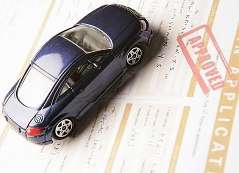 Getting an auto loan after bankruptcy Auto Loans with Bankruptcy