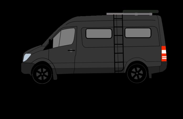 Van Life Shop So We Bought A Van Van Life Van Van Life Blog