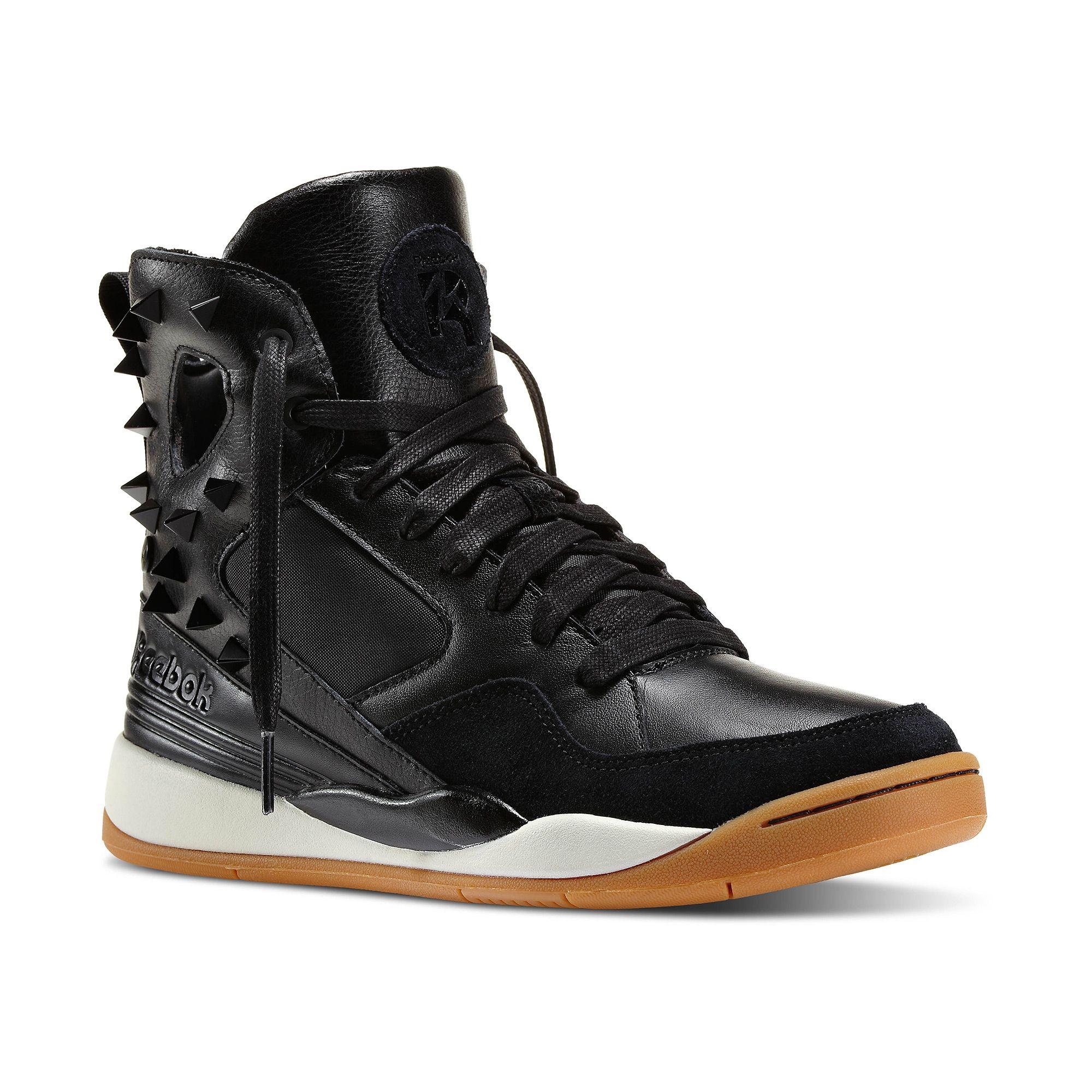 Reebok's Alicia Keys Court | My style | Reebok, Court shoes