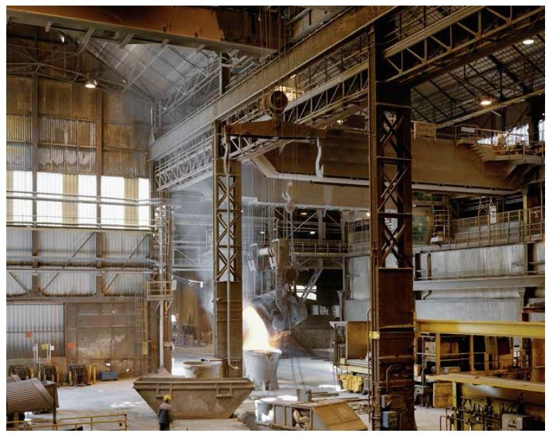 L'Usimages, Part II. 2 siècles industriels à travers l'univers photographique http://www.blog-habitat-durable.com/lusimages-2-siecles-industriels-a-travers-lunivers-photographique/