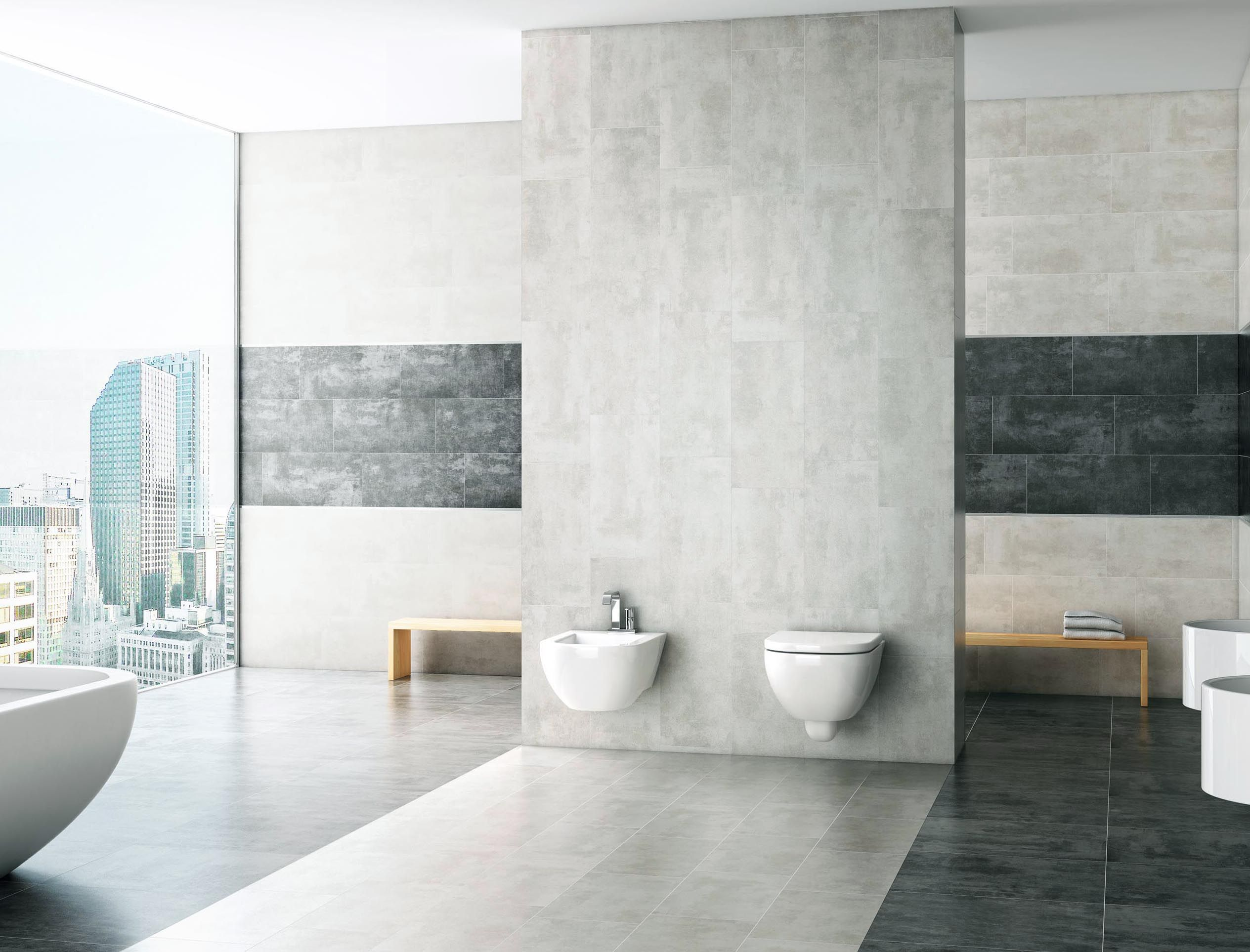 Bathroom Design Advice With Marc Thee. #tile #porcelain #natural ...