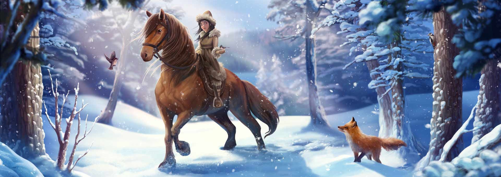 Star Stable the Amazing Online Horse Game Play for
