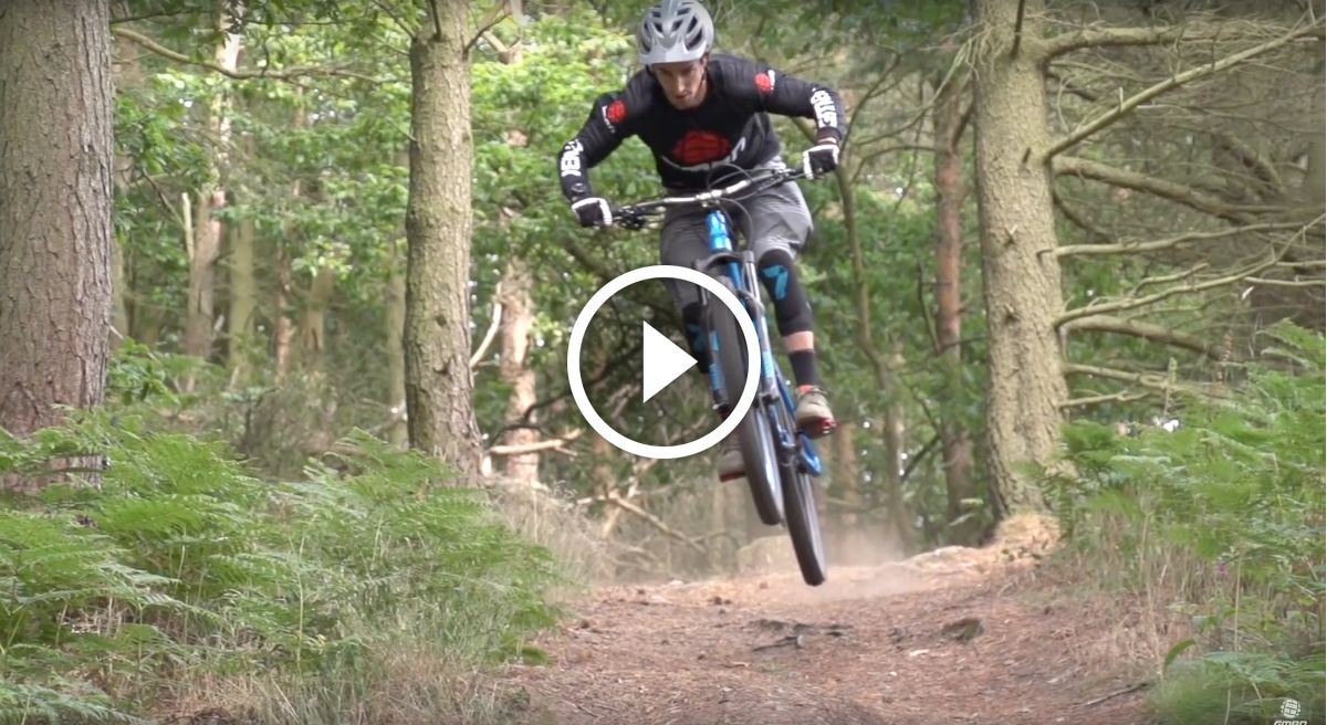 Video Top 10 Mountain Bike Skills To Progress Your Riding Met