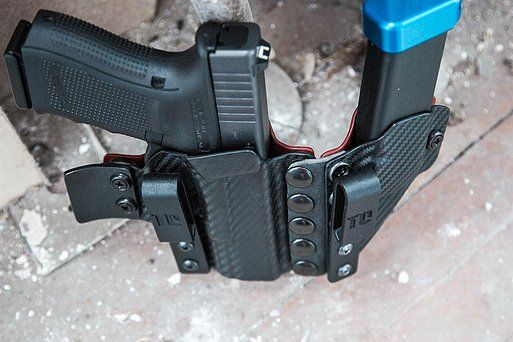 Tier 1 Concealed Holsterloading That Magazine Is A Pain Get Your Sdloader Today