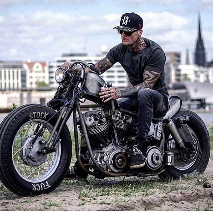 Bobber Bobberbrothers Motorcycle Harley Custom Customs Diy Cafe Racer Honda Products Sportster Triumph Rat Chopper Ideas Shadow Softail Vstar Xs650 Virago