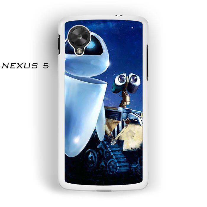 wall-e for Nexus 4/Nexus 5 phonecases