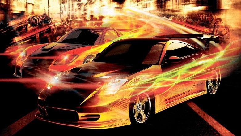 Watch Streaming The Fast And The Furious Tokyo Drift Movie Online