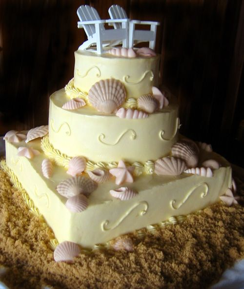 Seashell Cakes Email From Cape Cod Click Any Cake