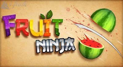 fruit ninja per samsung corby