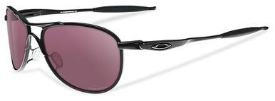 b11d7106aace2 Oakley SI Ballistic Crosshair 2.0 Sunglasses with Matte Black Frame and Prizm  TR22 Lenses