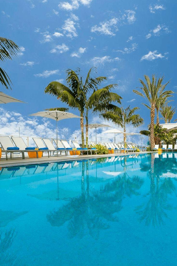 16 Best Hotel Pools In San Diego