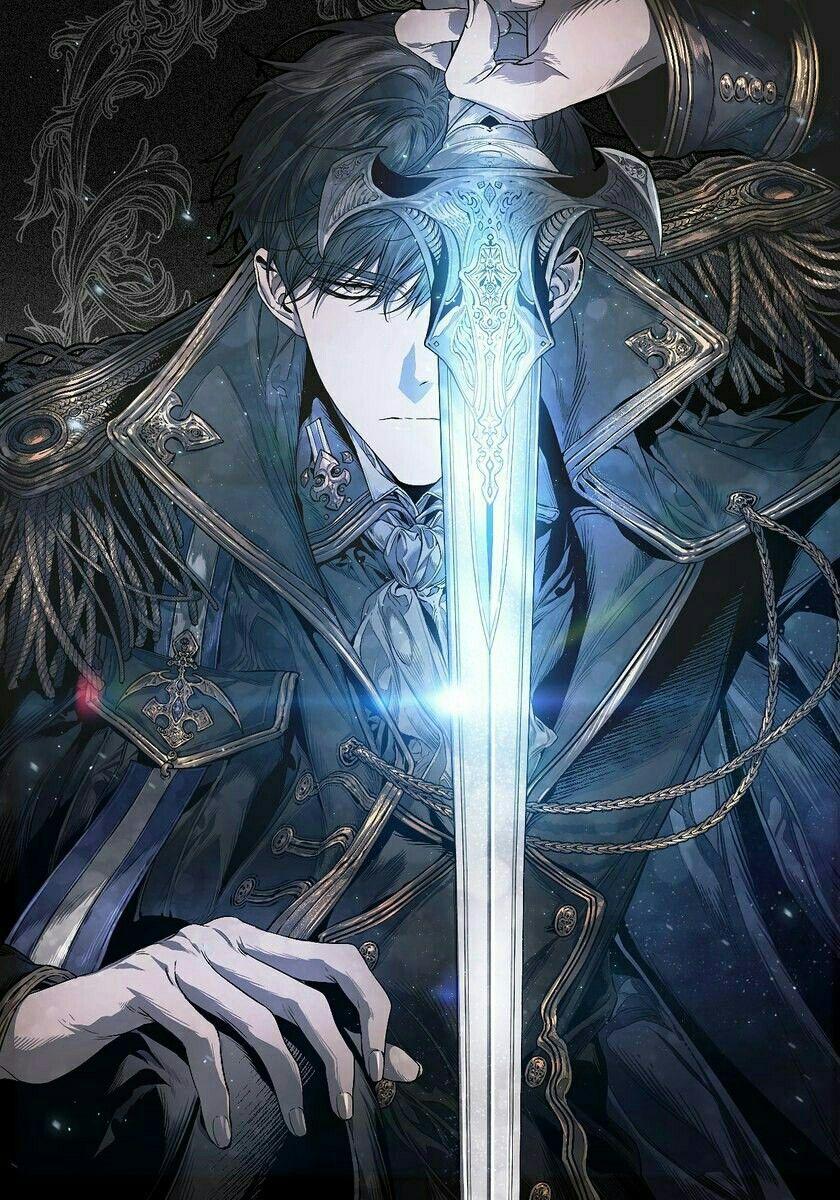 Illustracion Anime Art Pers Magic Manga Drawing Anime Boy Art