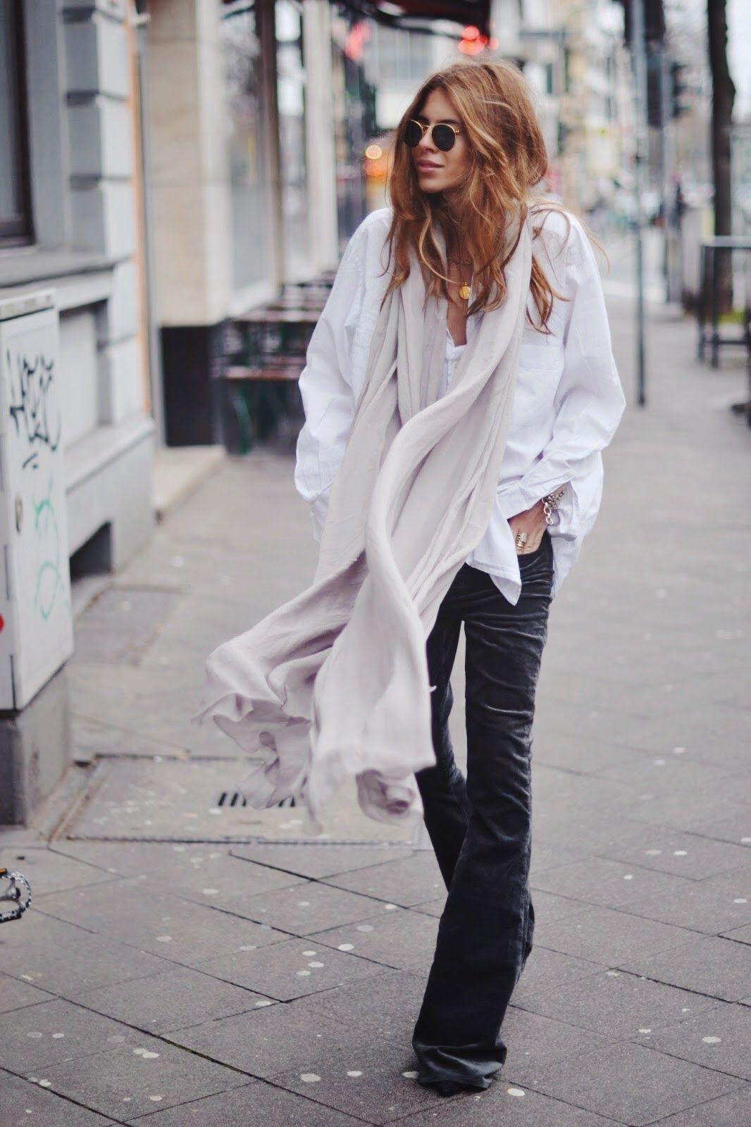 Cotton . Clean | Streetstyle