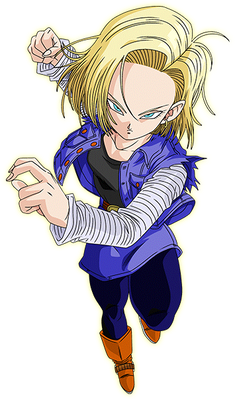 Android 18 Render 25 Db Xkeeperz By Maxiuchiha22 Anime Dragon Ball Super Dragon Ball Super Goku Anime Dragon Ball