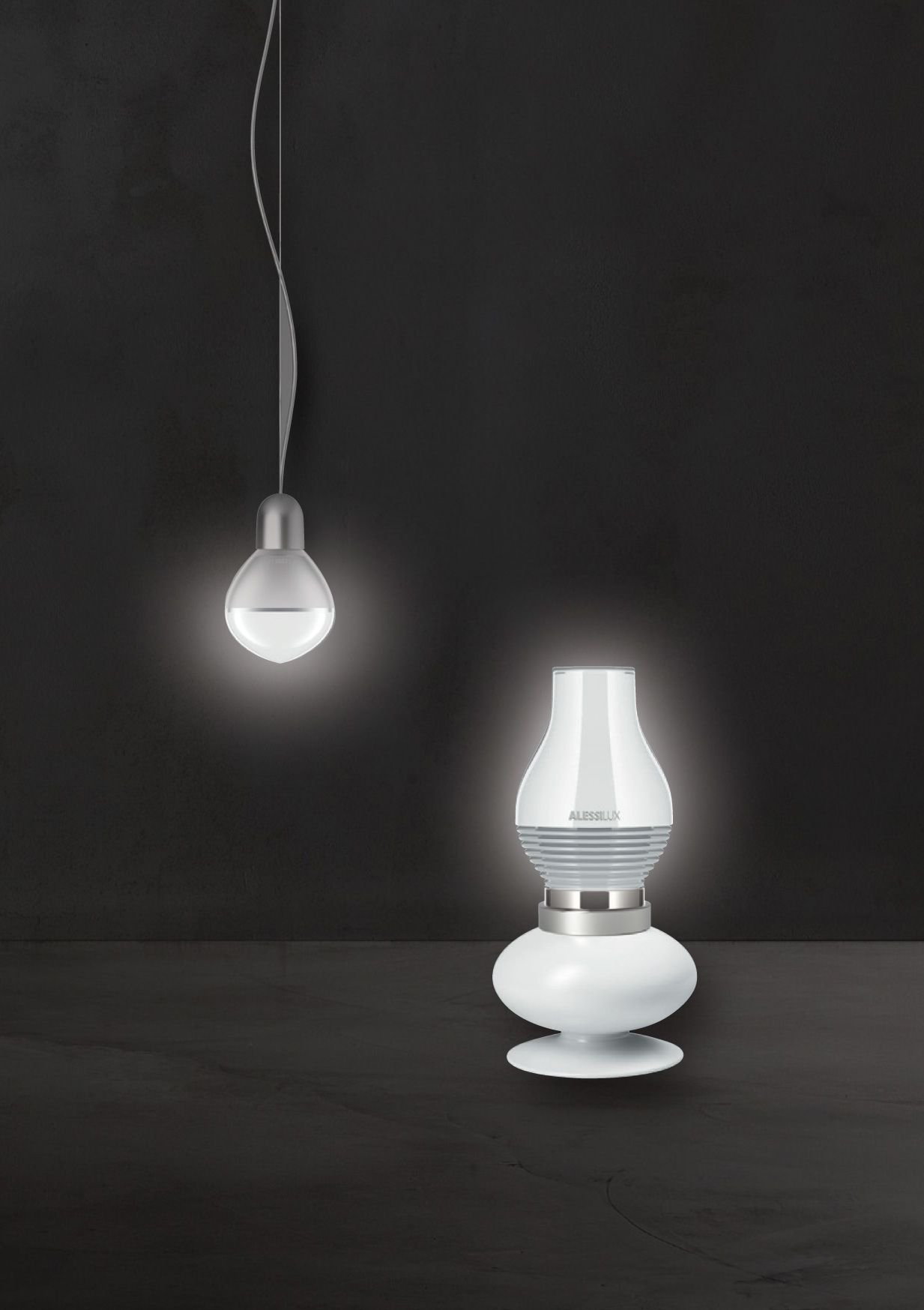 Alessi Lux Products I Love Interior Lighting