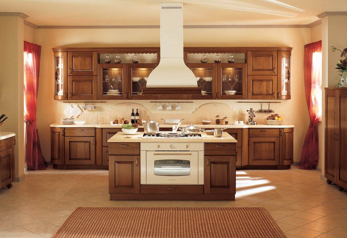 Molduras Para Cocinas | Si Estás Buscando Cocinas Modernas En ...