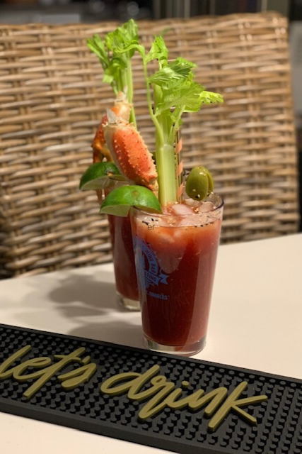Pin On Bloody Marys