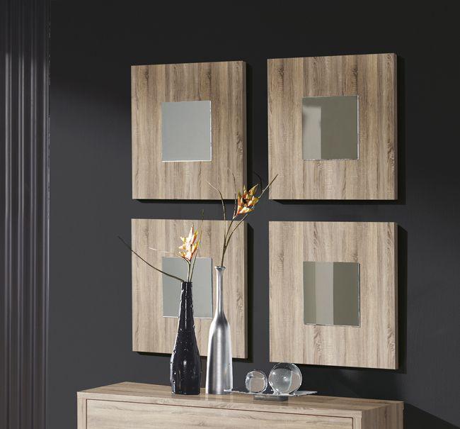Espejos para recibidor espejos baratos espejos de for Espejos economicos