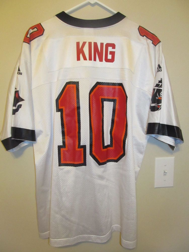 Shaun King - Tampa Bay Buccaneers Jersey - Adidas Adult X-large ... 3906321a4