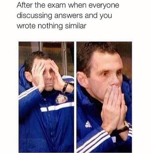 School Memes 101 l They make you want to cry with laughter!