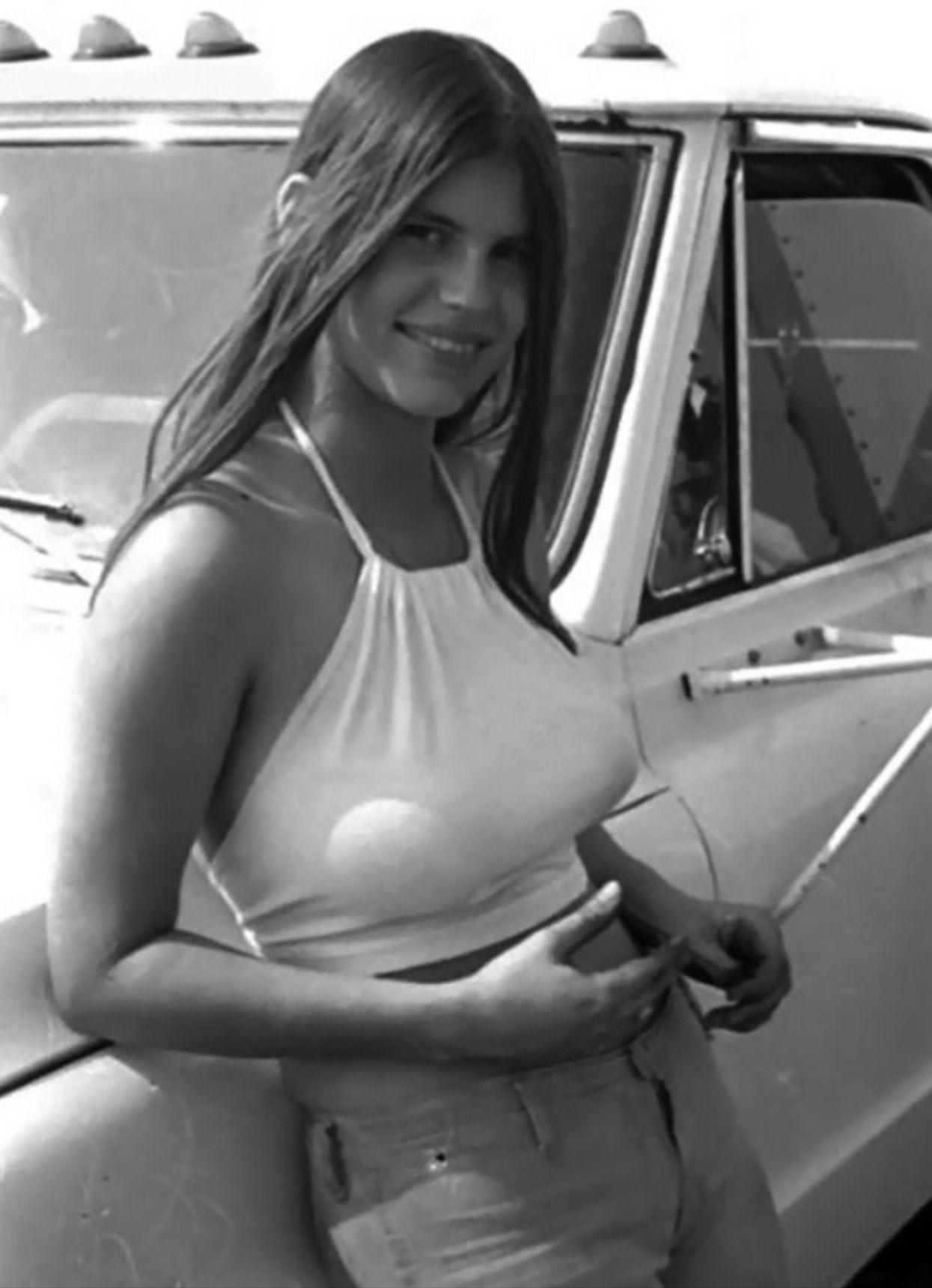 Jungle Pam Old Drag Cars Pinterest Cars Car Girls