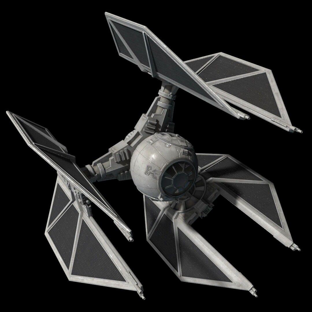 Tie D Defender Star Wars Vehicles Star Wars Ships Star Wars Spaceships