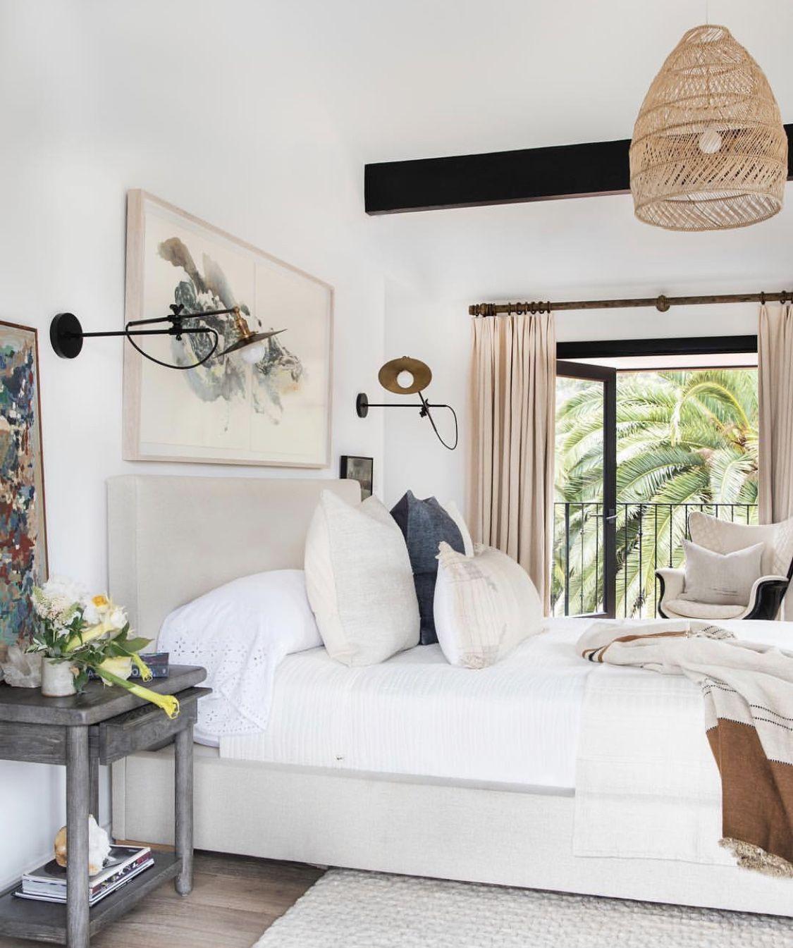 Pin By Ashley Towner On Bedroom Ideas: Quartos, Decoração De Casa, Quarto Adolescente