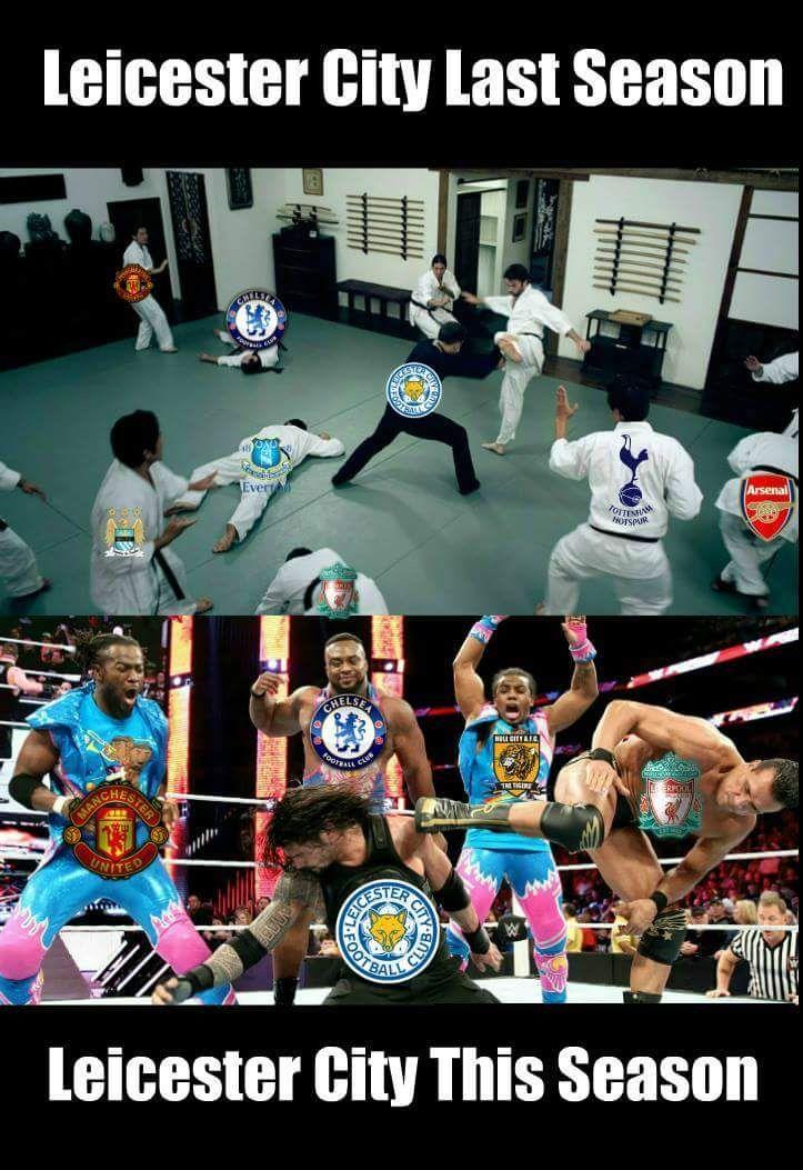 Leicester City this season! Fifa football, Football