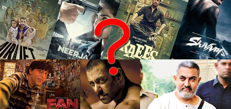 Top 10 Highest Grossing Bollywood Movies 2016 List Ilubilu Bollywood Movies List Bollywood Movies Bollywood