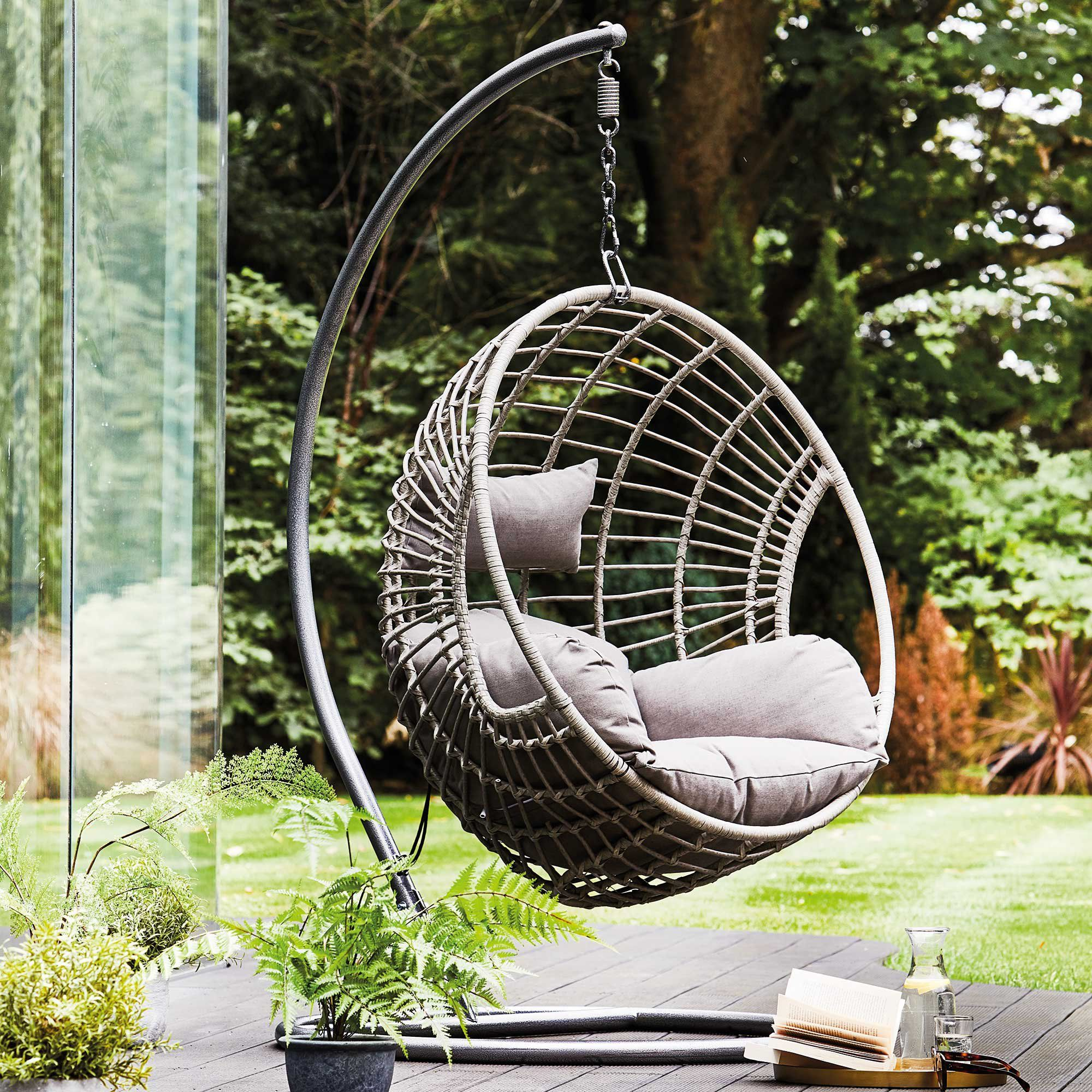 Bubble basket hanging chair ciellondon in 2020