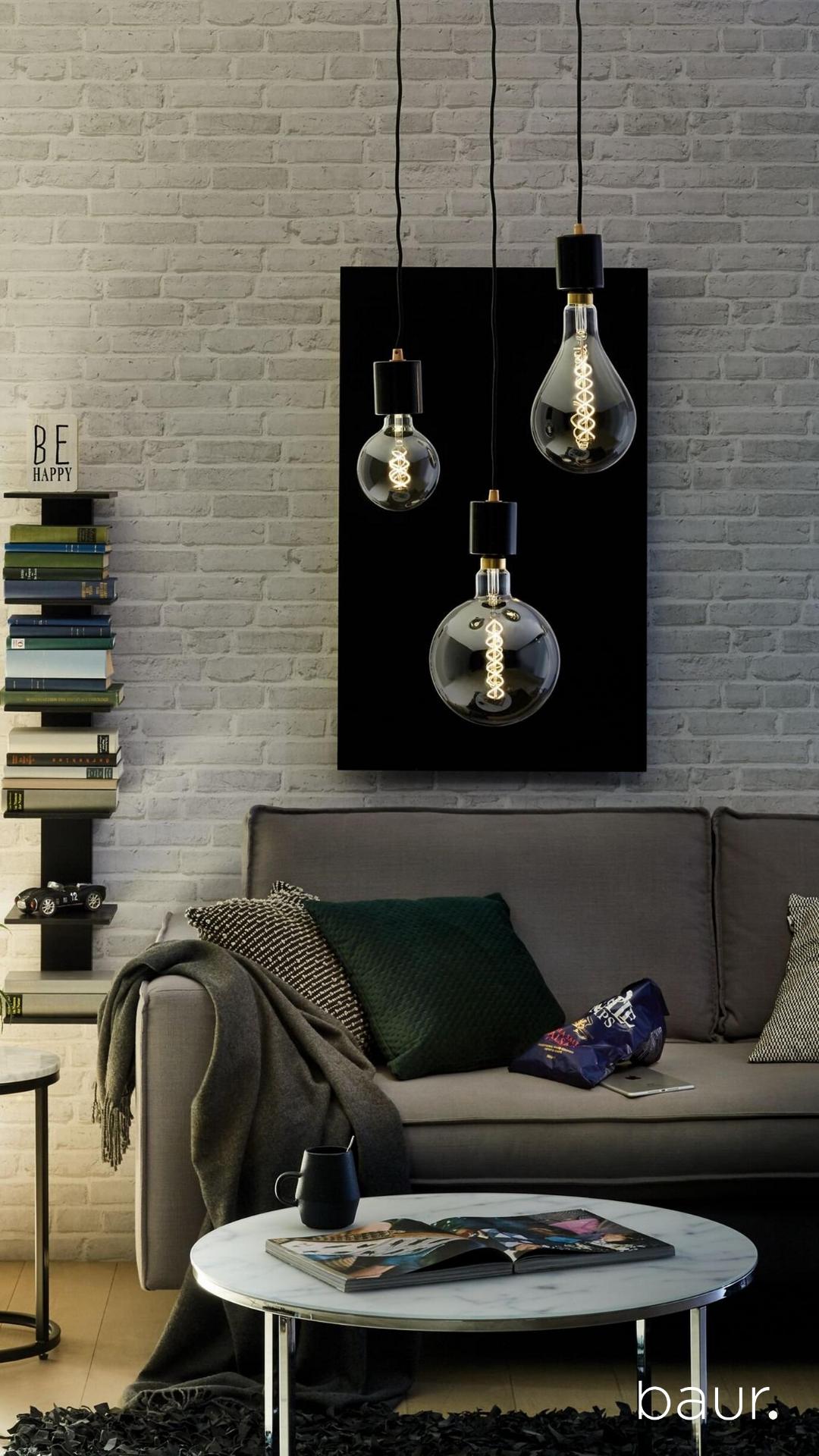 Lampen Und Leuchten Von Baur De Entdecke Die Perfekte Beleuchtung Fur Jeden Raum In 2020 Paulmann Led Lampen Und Leuchten Paulmann