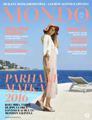 Mondo 01/2016 | Mondo.fi