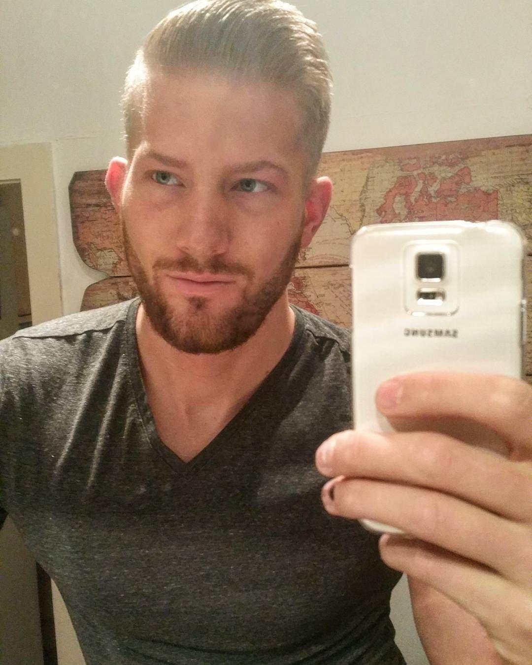 Mens haircut san antonio nun  tage ohne rasur now  days without shaving beardproject