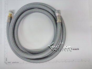Moen Manufacturer Replacement Part Hose 131381 Moen