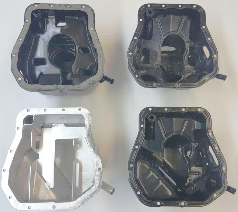 Know Your Subaru WRX and STi Oil pan - NASIOC | Subaru Build