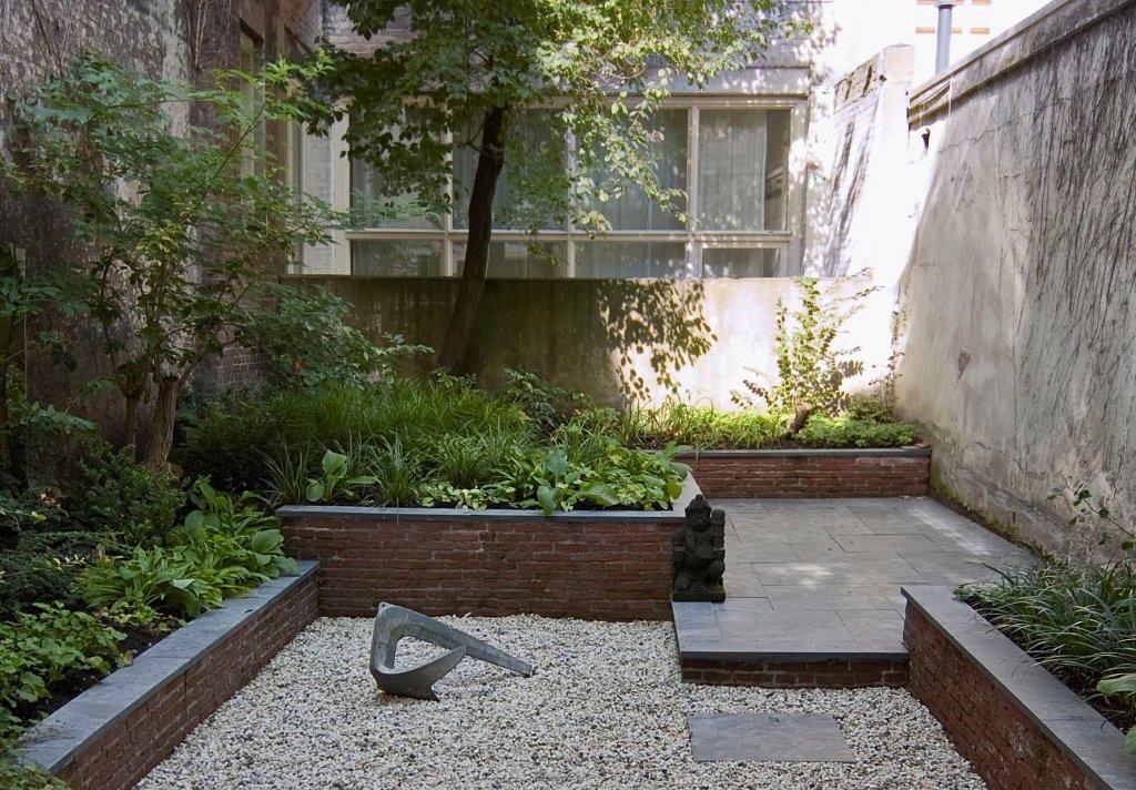Afbeeldingsresultaat voor kleine tuin aanleggen tuin pinterest