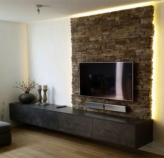 televisie meubel we definitely wohnzimmer in 2019. Black Bedroom Furniture Sets. Home Design Ideas