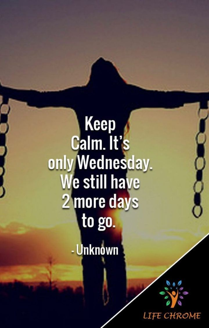 Happy Wednesday Quotes Inspirational & Happy Wednesday