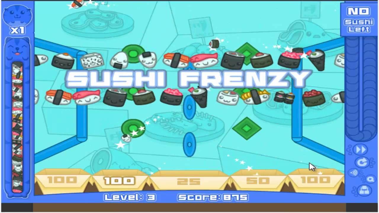 Friv Juegos Friv 4 Play Sushi Cat 2 Nhạc Que 3 Miền