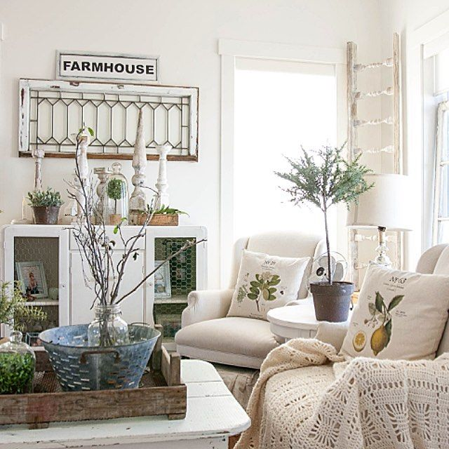 Best Of Country Chic Decor Ideas