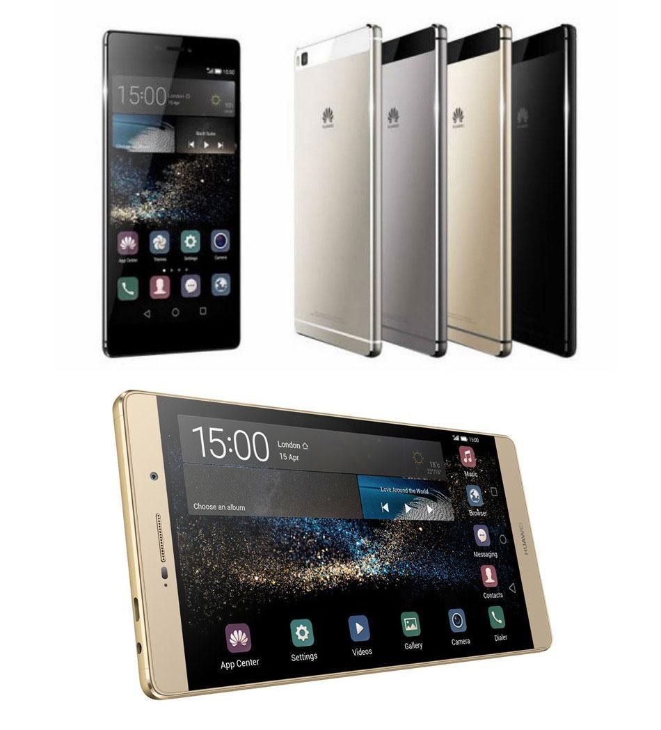 Huawei P8 And Its Huge Brother P8max Know All Sorts Of Photo Tricks Smartphone Gadget Smartphone Mobile Technology