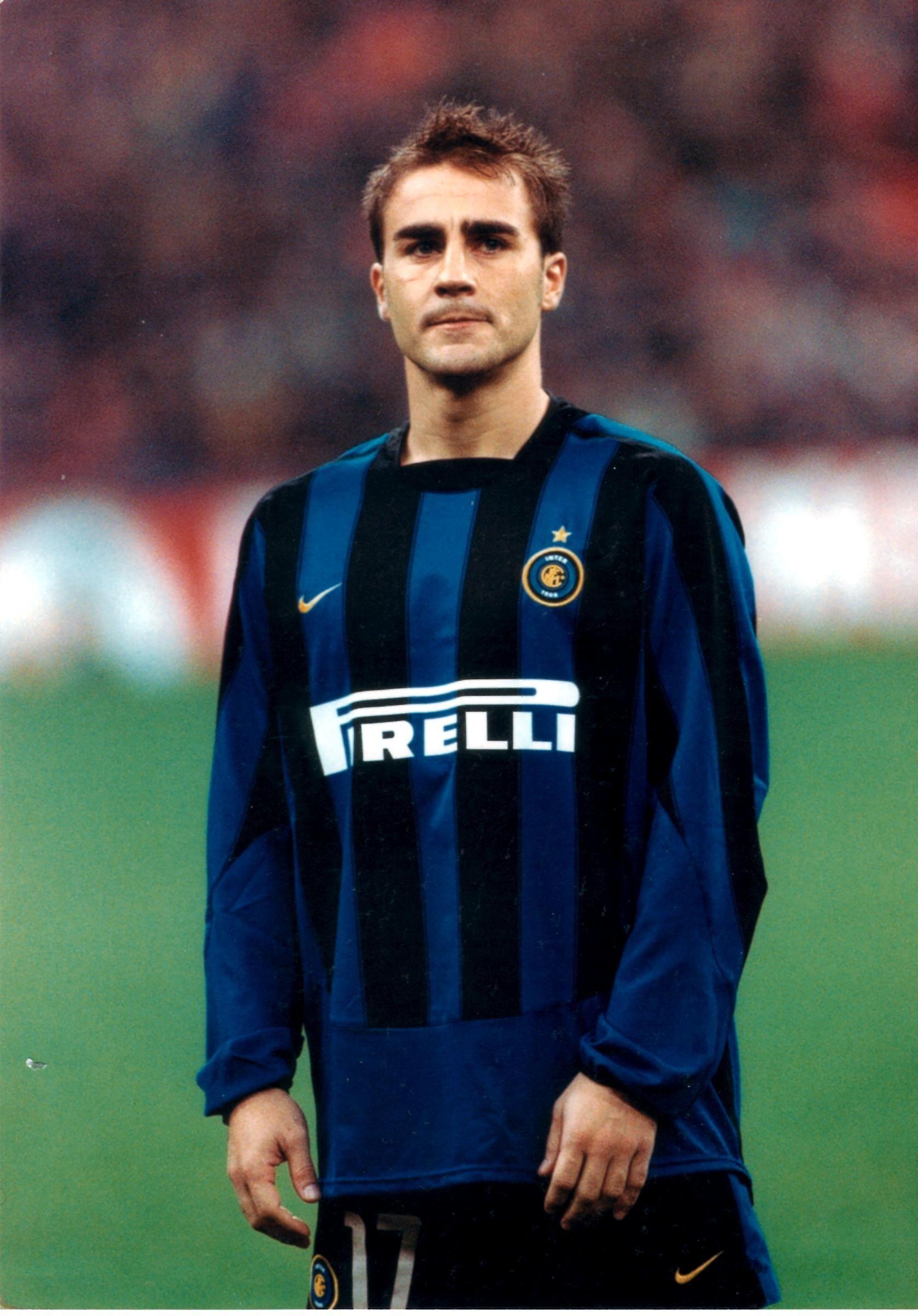 Fabio CANNAVARO Napoli 1992–1995 Parma 95–2002 INTER 2002–2004